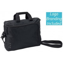Boston Document Promotional Bag