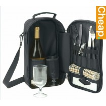 Boules Wine & Cheese Cooler Bags