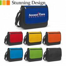 Colo Promotional Messenger bags