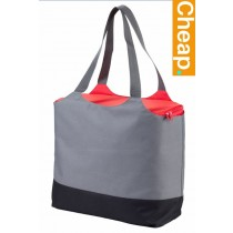 PEVA Cooler Promotional Totes