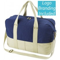 Promo Sports Duffle Canvas bag