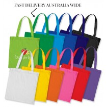 Scoop Coloured Cotton Bags