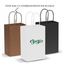 Small Paper Bags