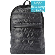 Angel Imprinted Backpacks