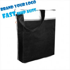 Budget Expo Tote With Logo Print