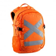 Promotional Pinnacle Safety Back Pack