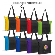 Customised Polyester Tote Bag