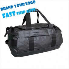 Event Decorated Sports Duffle