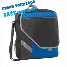 Family Size Event Satchel Branded