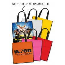 Full Colour Printed PET Recycled Bags
