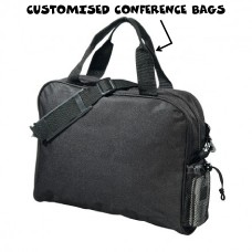 Fusion Conference Bags