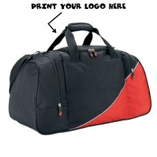 Hyper Personalised Sports Bags