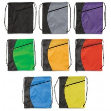 Iconic Promotional Event Backsacks