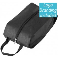Imprinted Shoe Bags