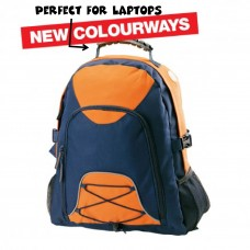 Large Clayton Backpacks