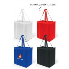 Large Custom Decorated Bags
