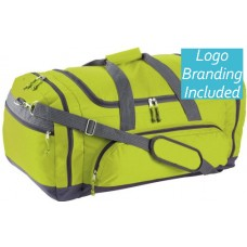 Limburger Team Sports Bags