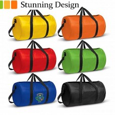 Minto duffle bags