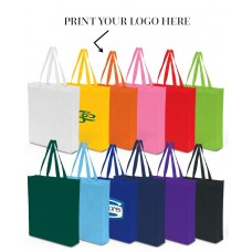 Non Woven Coloured Promotional Bags