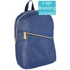 Personalised Denim Look Laptop Bags