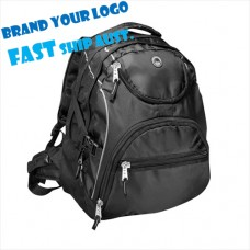 Premium Personalised Business Backpack