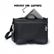 Rival Laptop Satchel