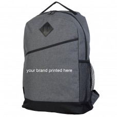 Rugged Backsacks With Logo Branding