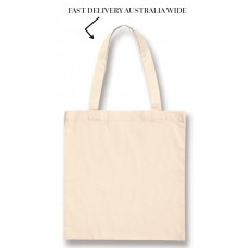 Scoop Natural Cotton Bags