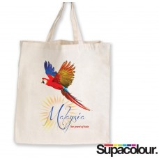 Ultra Shopper Canvas Totes