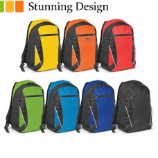 Stubber backpacks