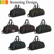 Verticon Duffle bags