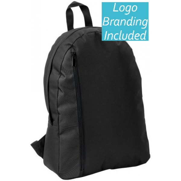 Bundt Custom Branded Backpack
