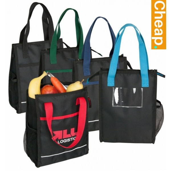 Cooler Meal Bags