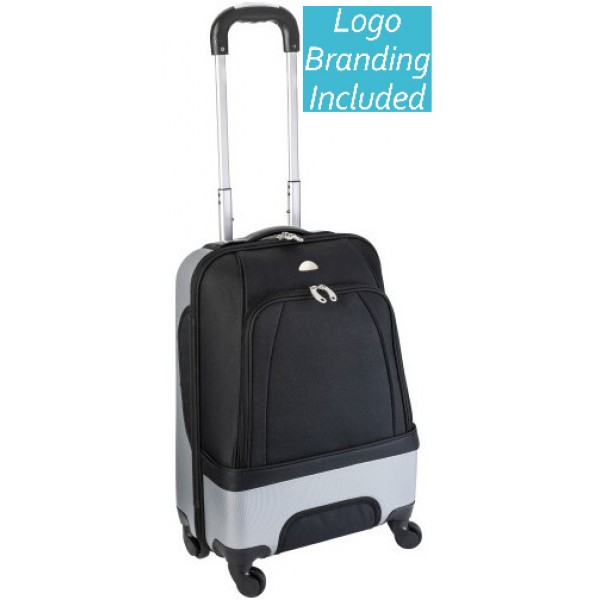 Corporate Branded Trolley Bag