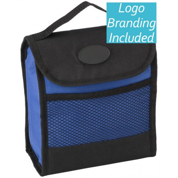 Foldable Mayer Lunch Bags