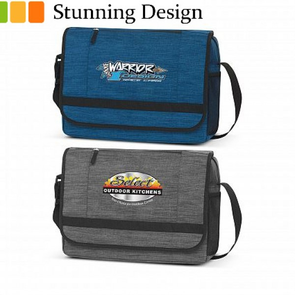 Oley Promotional Messenger bags