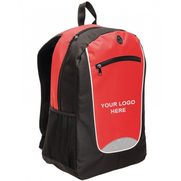 Reflexor Student Backpacks Branded