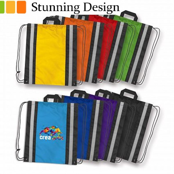 Rodeo Drawstring style bags