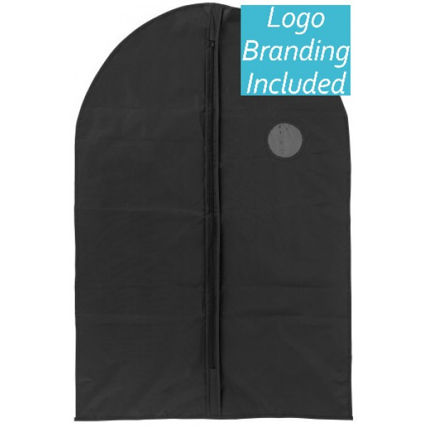 Zipped Printed Garment Bags