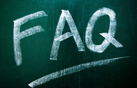 Frequently Asked Bag Questions