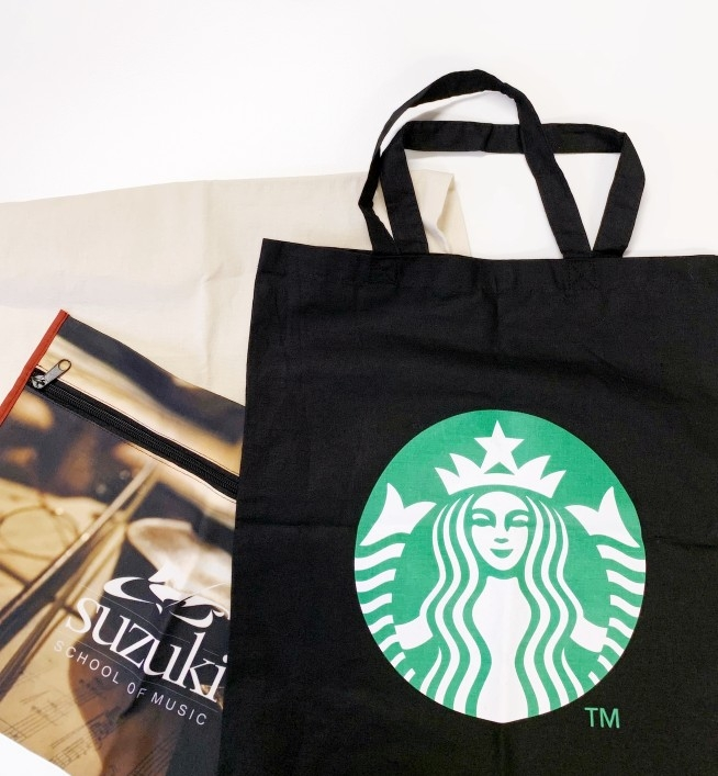 Promotional Shopping Bag Ideas