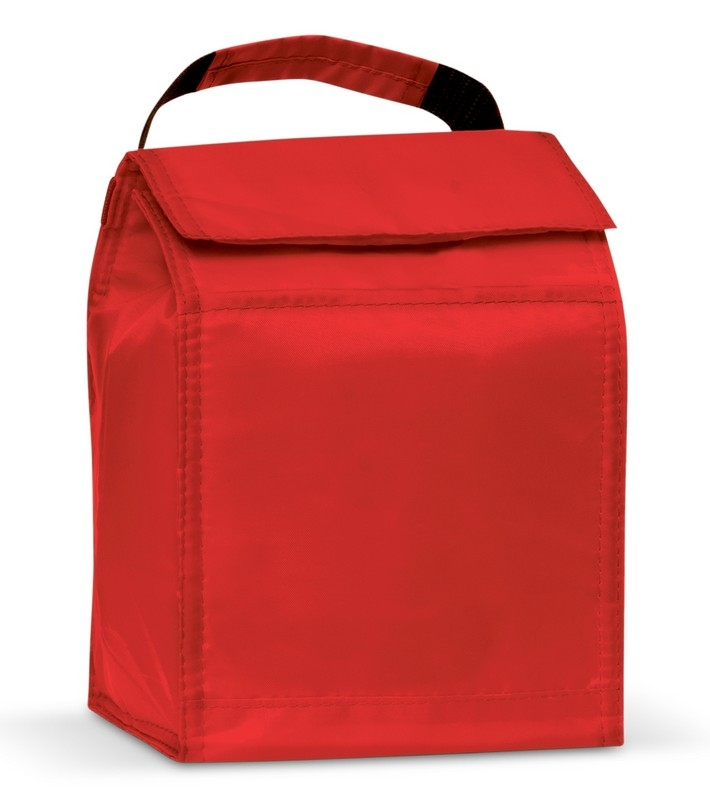 Lunch Sized Logo Cooler Bags